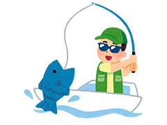 釣り同好会:第16回 釣りの会ご案内