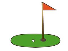 ゴルフ同好会:第9回 同窓会ゴルフ大会 開催